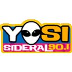 Yosi Sideral FM 901