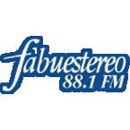 Fabuestereo FM - 88.1 FM Guatemala City