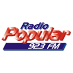 Radio Cadena 3 - Radio Popular 92.3 FM Córdoba Online