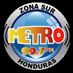Metro FM - 99.7 FM Ciudad Choluteca