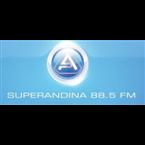 Radio Superandina - 88.5 FM Los Andes