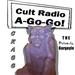 Cult Radio A-Go-Go! (CRAGG)