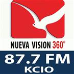 KCIO-LP - New Vision 360 87.7 FM Victorville, CA