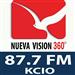 New Vision 360 (KCIO-LP) - 87.7 FM