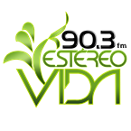 XHML - Estereo Vida 90.3 FM León, GT