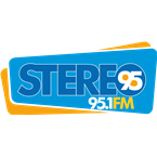 Stereo 95 951