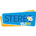 Stereo 95 (XHNH) - 95.1 FM