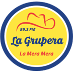XHNP - La Grupera 89.3 FM Puebla, PU