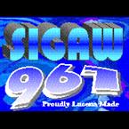 DWLM - Sigaw FM 96.7 FM Lucena City