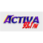 Activa FM - 93.1 FM Maracay