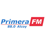 Primera FM - 88.0 FM Alcoy