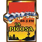Radio Galaxia La Picosa FM - 88.5 FM Ciudad de Guatemala Online