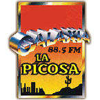 Galaxia La Picosa FM - 88.5 FM Ciudad de Guatemala
