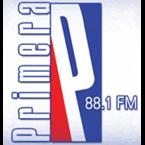 Primera  FM - 88.1 FM Santa Rosa