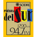Emisora del Sur - 94.7 FM Montevideo