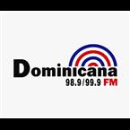 Dominicana FM - 98.9 FM Santo Domingo