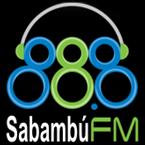 Sabambu Stereo FM 888