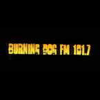 WRJF - Burning Dog FM 101.7 FM Menomonie, WI