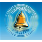 Narodnoe Radio - 612 AM Moscow