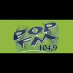 Pop FM - 104.9 FM Surubim