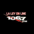 La Ley 1067 FM