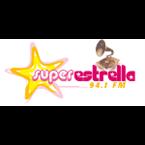 Super Estrella FM - 94.1 FM San Salvador