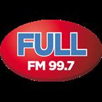 Radio Full FM - 99.7 FM San Salvador Online