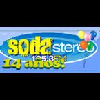 Soda Stereo FM - 105.3 FM Santa Ana