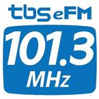 TBS eFM 1013