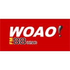 Radio WOAO FM - 88.1 FM Valencia Online
