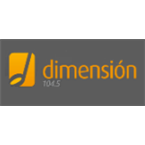 Radio Dimension - 104.5 FM San Vicente