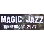 Magic Jazz - 1557 AM Amsterdam