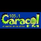Radio Caracol Radio - 105.1 FM Santa Cruz del Quiche Online