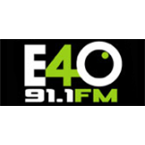 Radio Estacion 40 - 91.1 FM Asuncion