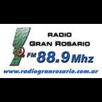 Gran Rosario Radio - 88.9 FM Rosario