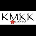 KMKK-FM - 102.3 FM Kaunakakai, HI