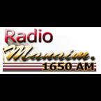 Radio Manaim - 1650 AM Santo Andre