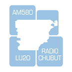 LU20 - Radio Chubut 580 AM Trelew