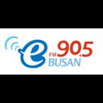 Busan e-FM - 90.5 FM Busan