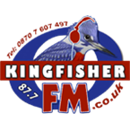 Kingfisher FM - 87.7 FM Redditch