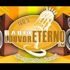 Rádio Louvor Eterno - 100.5 FM Mandaguari, PR
