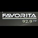 Favorita FM - 92.9 FM Managua