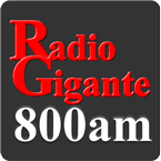 Radio Gigante - 800 AM San Jose