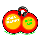 Radio Idea Radio - 840 AM Guatemala City Online