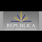 Radio Republica - 99.9 FM Posadas