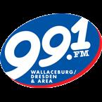 CKXS-FM 991