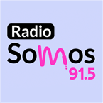Radio Somos 915