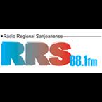 Rádio Regional Sanjoanense - 88.1 FM Madeira