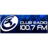 Club Radio 100.7 FM (KLBE-LP)