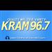 KRAM 96.7 (KKRM-LP)